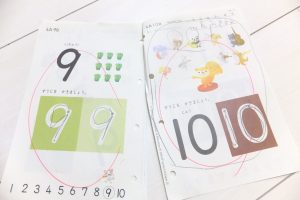 公文,ドリル,宿題,幼稚園生,4歳,国語,継続,早期,教育,式,算数,数