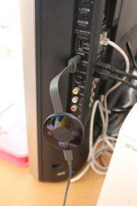使い方,chromecast,Chromecast,クロムキャスト,クロームキャスト,