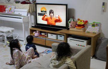 HELLO LIVE!,chromecast,DWE,ディズニー英語システム,子供