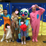 ピンク,宇宙人,ブランドン,週末イベント,ファンウィズザップ,funwithzap