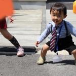 playalong,踊る,1歳,DWE,ディズニー英語システム