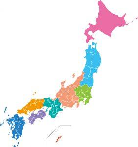 日本地図,くもん,口コミ,記憶,できるか,ためになる,公文,くもん