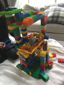 アンパンマン,ブロック,互換性,動物,どうぶつ,レゴ,lego,デュプロ,ぴったり,つながる