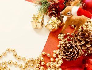 クリスマス,松ぼっくり,画像,ゴージャス,キラキラ