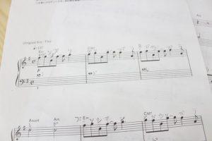 ピアノ,楽譜,初級,アナ雪,レットイットゴー,ありのままで,