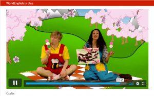 WorldEnglish.tv plus,DWE,ディズニー英語