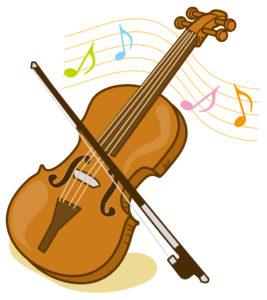 バイオリン,イラスト,人気,教育,ブログ