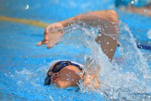 水泳,プール,スイミング