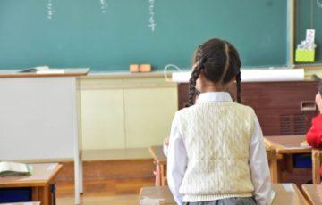 授業参観,私立,為になる話,幼児教育