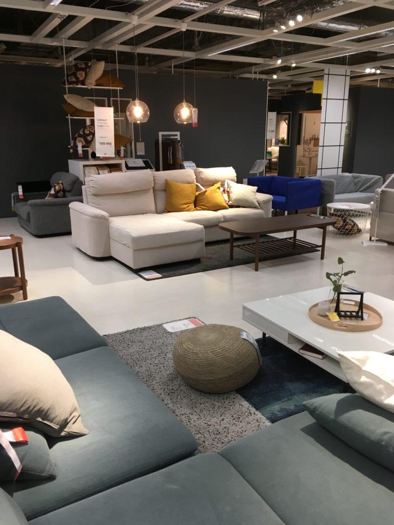 Ikea,shopping,イケア,買い物,家具,おすすめ
