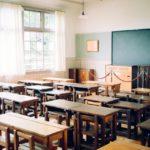 私立,小学校,2年生,授業,態度