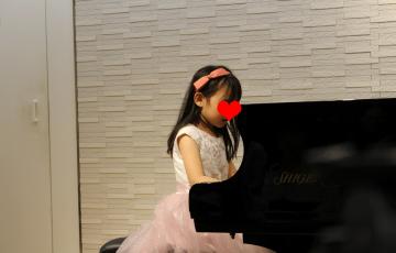 ピアノ,コンクール,先生,オファー,提案,脳トレ